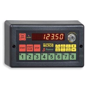 Tassametro Micro 8