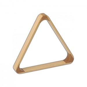 Triangolo in Legno Bilie 57.2mm