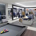 Shopping, Design e Biliardo