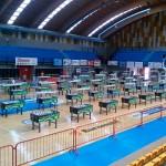 Gara Nazionale di Calcio Balilla US ACLI
