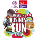 Euro Attractions Show (EAS) 2017