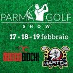 Parma Golf Show 2018 : Scopri il Putt Master