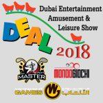 Putt Master - Deal Show Dubai