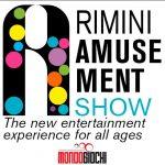 Rimini Amusement Show: 14-16 Marzo 2018