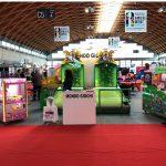 Rimini Amusement Show - Enada 2018: Lo Stand Mondo Giochi
