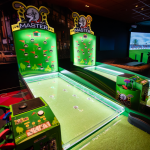 Putt Master is featured on O'Learys Tallinn official site!