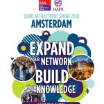 Euro Attractions Show 2018 - Amsterdam