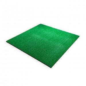 GREEN TRIPLO STRATO