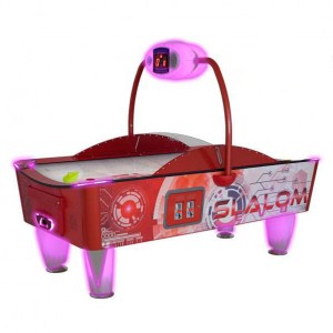 Air Hockey Slalom 2