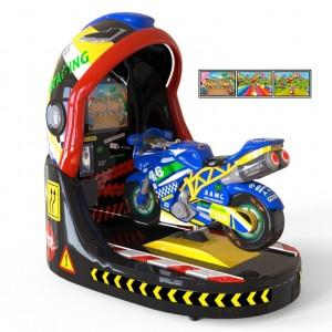 Speedy Superbike - Mondogiochi