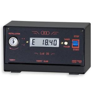Tassametro Elettronico LCD 20