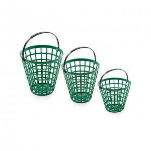 cestino per palline golf