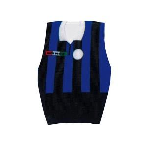 Set Maglie Calciobalilla Nerazzurre