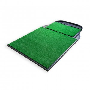 PUTTING GREEN COMBINATO