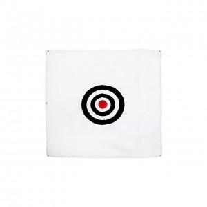 panno bersaglio target golf