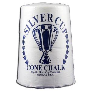 Cono Talco Silver Cup