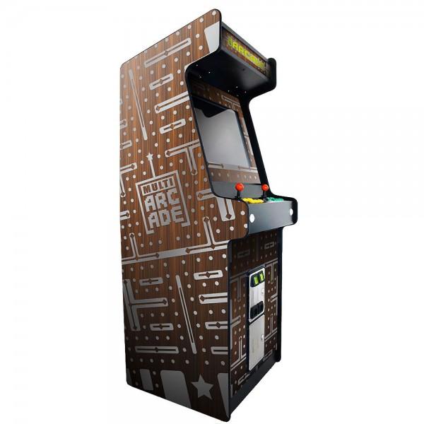 Cabinet Multi Arcade Infinite Fun