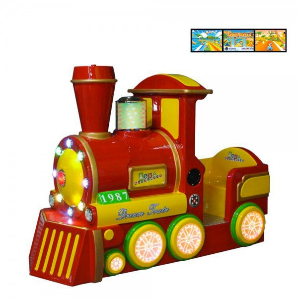 Dream Train - MondoGiochi