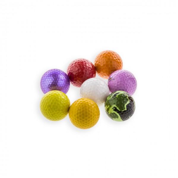 palline golf colorate