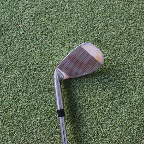 mazza golf sand