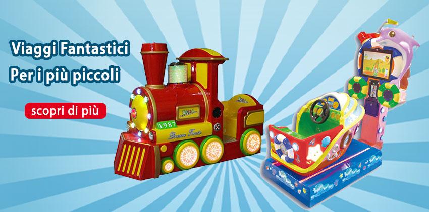 mondogiochi speedy boat dream train